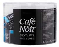Cafe Noir chokolade