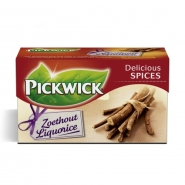 Pickwick Lakrids te