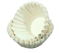 Skål filter / Kaffe filter 1000 stk