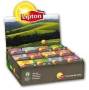 Lipton te box, 180 stk.