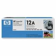 HPQ2612A, LaserJet 12A toner