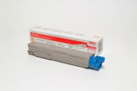 OKI20324, C3300/C3400/C3450/C3600 toner magenta