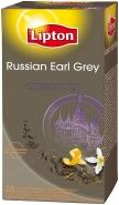 Lipton te, Russian Earl Grey