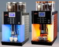 Schaerer Coffee Factory, nyrenoveret