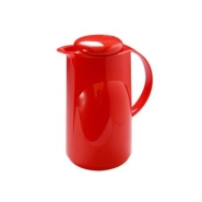 Rotpunkt termokande - rød