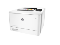 HP LaserJet Pro 452 farveprinter