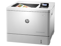 HP LaserJet Enterprise 553 farveprinter