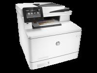 HP Color LaserJet Pro MFP M477dw