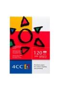 4CC (DCP) - 120 g. A3