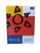 4CC (DCP) - 200g A3