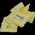 Memo-note NOA z-fold 12 stk