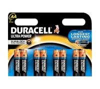 AA batterier Duracell