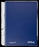 Mayland 2014 kalender