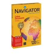 Navigator Colour Document 120g A4