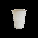 Automatbæger 21cl hvid t/varme drikke