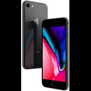 iPhone 8 refurbished leveres med beskyttelsesglas