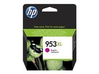 HP 953XL High Yield Ink Cartridge Magenta