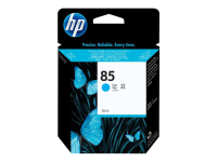 NO85 CYAN INK CARTRIDGE, 28ML