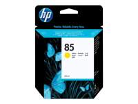 HP 85 printhead yellow