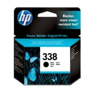 No338 black ink cartridge