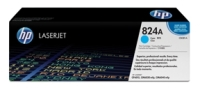 Color LaserJet CB381A cyan toner