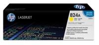 Color LaserJet CB382A yellow toner