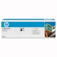 Color LaserJet B390A black toner