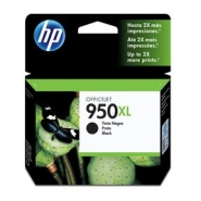 No950 XL black ink cartridge