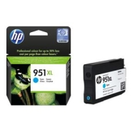 No951 XL cyan ink cartridge