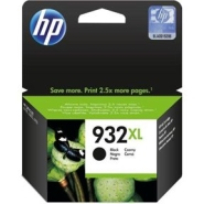 No932 XL black Officejet ink cartridge