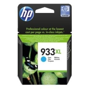 No933 XL cyan Officejet ink cartridge