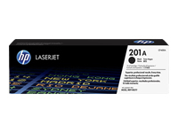 Sort toner til HP LASERJET COLOR M277DW