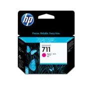 711 Magenta toner til HP plotter