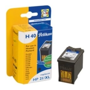 Pelikan compatible ink C9351CE (No21 XL) black