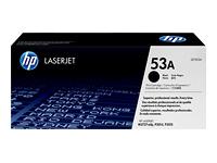 HP Toner black Laserjet P2015