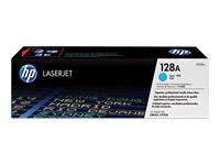HP Toner 128A cyan