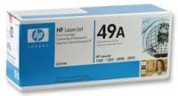 LaserJet 49A toner, HPQ5949A